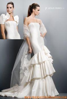 1027  Vestido de Novia
