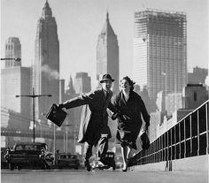 new york #vintage