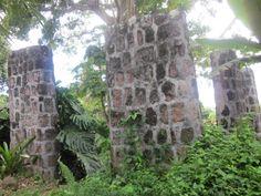 Golden Rock Nevis December 2013