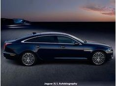 Enhanced Jaguar XJ resets the standard for luxury, design and dynamics