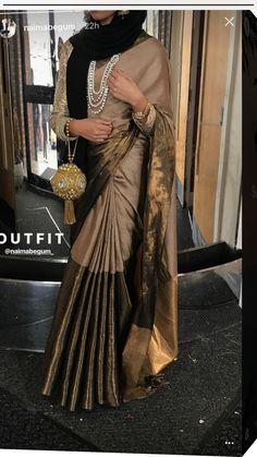 Pakistani Wedding Outfits, Pakistani Bridal Dresses, Indian Dresses, Bridal Hijab, Wedding Hijab, Desi Wedding, Modern Hijab Fashion, Muslim Women Fashion, Islamic Fashion