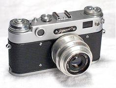 Zorki-5