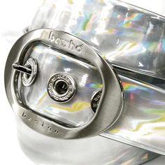 プレイン シルバー 39mm http://bahodesign.com/plain-64-65  #ゴルフ #ベルト #bahodesign #バホデザイン #バホ #日本 #大阪 #ホログラム #ミラージュ #ごるふ #亀谷産業