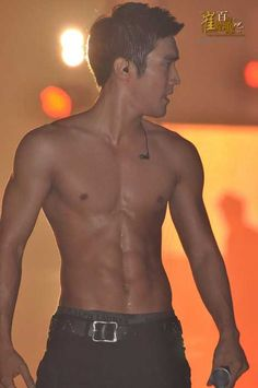 Siwon...need I say more?