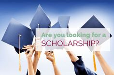 Have you applied for one of the $100,000 #scholarships from Soraya Amy Jackson Foundation already? If you haven't, please do so today.