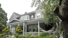 The home made famous by its former decay – Grey Gardens – is on the market for nearly $20 million, The Wall Street Journal reports.