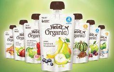 Heinz Organic