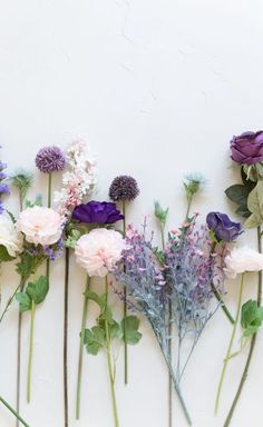 Make this Easy Ultra Violet Wedding Bouquet for Spring Step aside blush pink, to.,Make this Easy Ultra Violet Wedding Bouquet for Spring Step aside blush pink, today's it's all about this ultra violet wedding bouquet in honor of Pan.