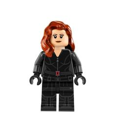 Lego Custom Minifigures, Lego Minifigs, Lego Batman, Lego Marvel, Legos, Marvel Universe Characters, Amazing Lego Creations, Black Widow Scarlett, Florence Pugh