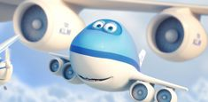 KLM launches awesome campaign to share happiness and gave a great example to all the big companies what it means to care about the people. KLM idea is making Marketing Articles, Home And Away, Awesome, Amazing, Campaign, Product Launch, Happiness, Joy, Happy