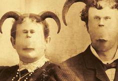 Victorian Surrealism – The strange world of Jeffrey Harp | Ufunk.