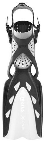 New Mares X-Stream Scuba Diving Fins - Black (Size Large/X-Large) http://www.deepbluediving.org/nitrox-guide/