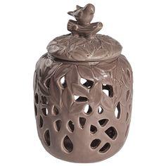 Donny Osmond Home Decorative Jar