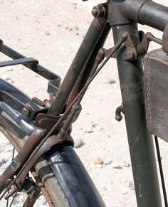 1916 New Hudson Military Model No 101 – The Online Bicycle Museum German East Africa, Push Bikes, Bicycle Pedals, St Lawrence, Bikes For Sale, Bike Style, World War One, Bicycle Design, Vintage Bicycles