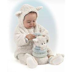 Bearington Baby - Lamby Coat 6 - 12 months Bearington. $34.99