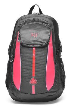361 Degrees Sports Backpack (Black)