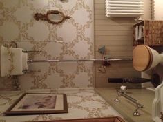 Period Bathroom by Village Green based in the West Midlands, England