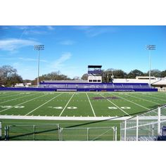 Millsaps College Football Field ❤ liked on Polyvore featuring pictures and school