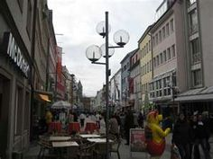 Schweinfurt Germany    Also lived their for a year