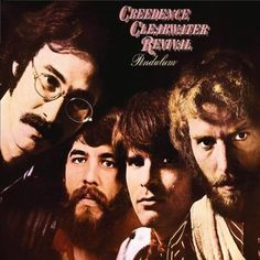Pendulum : Creedence Clearwater Revival