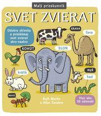 Svet zvierat - Malý prieskumník