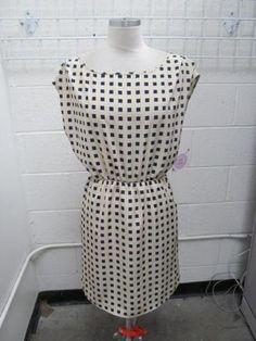 Eye Of Sophistication Dress