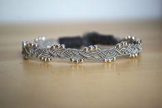 Sami Armbänder mit mit Silberperlen - www-passionforsapmi.de