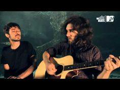 Vetusta Morla - Maldita Dulzura (Live) Acústico