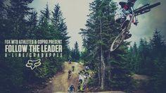 Fox MTB Presents | Follow The Leader A- Line/ Crabapple | 14 Cameras, 100% GoPro - VIDEO - http://mountain-bike-review.net/news-info-tips/fox-mtb-presents-follow-the-leader-a-line-crabapple-14-cameras-100-gopro-video/ #mountainbike #mountain biking