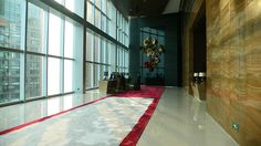 Grand Hyatt Shenzhen 深圳君悦酒店@深圳萬象城The Mixc / Shenzhen, China by Kenzo*, via Flickr