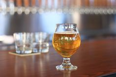 Epic Brewing, a Utah outfit which opened a brand new brewery in Denver last year, knows how to build a tasting room and brew delicious, inte...