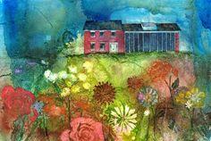 Eden Interwoven (Zoar Gardenhouse)