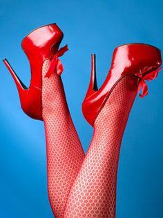 Divine Stiletto shoes