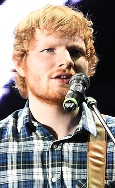 15 Things That Happen When You Go To An Ed Sheeran Concert
