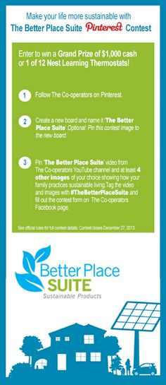 #TheBetterPlaceSuite