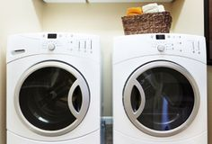#HowTo shorten your dryer vent hose. This quick fix will reduce the energy you use to do laundry - saving money on your utilities!