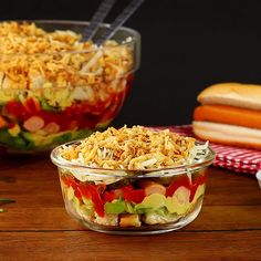 Dog Salat Fast Food als Salat - wie lecker!Fast Food als Salat - wie lecker! Dog Recipes, Clean Recipes, Snack Recipes, Cooking Recipes, Healthy Recipes, Snacks, Pizza Recipes, Tasty, Yummy Food