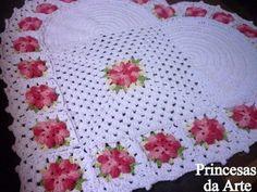 Quer dicas sobre como fazer um tapete de coração? Esse modelo de tapete pode ser utilizado para deco