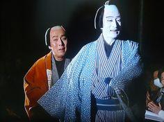 仁左衛門&勘三郎