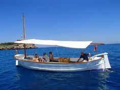 ¡Mallorca Llaüt! Feel the esence of Mediterranean Sea