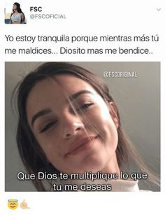 Resultado de imagen para fsc frases Bf Quotes, Funny Memes, Jokes, Life Is Strange, Spanish Quotes, Christian Quotes, Picture Quotes, Cool Words, Bff