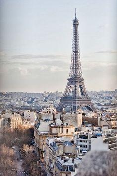 #Paris / SAUDADE DE PARIS /
