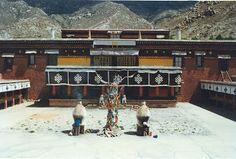 Buddhista szómagyarázatok: Sámánizmus Samana, Tibet, Mount Everest, Mountains, Nature, Travel, Naturaleza, Viajes, Destinations