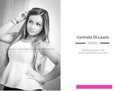 | CARMELA DI LAURO | Per collaborare con lei: info@gmphotoagency.com | Oggetto: Carmela Di Lauro