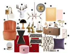 Wes Anderson-Inspired Decorating Tips and Decor - Page 6 of 6 | NYLON