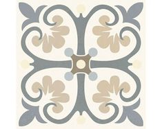 Taco Tradition Größe 165165 cm Source by marieferru The post Taco Tradition gris 165165 cm appeared first on My Art My Home. Stencil Patterns, Stencil Designs, Tile Patterns, Painting Tile Floors, Ceramic Painting, Tile Art, Mosaic Art, Grey Floor Tiles, Gray Floor
