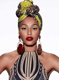 Cultural fashion & more, sisterhoodagenda.com #Africanfashion