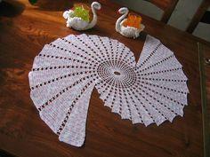 22 de agosto de 2007 - 16:15  Enviado por: crochetzabeth Permalink     napperon3