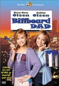 Amazon.com: Billboard Dad: Ashley Olsen, Mary-kate Olsen, Alan Metter: Movies & TV