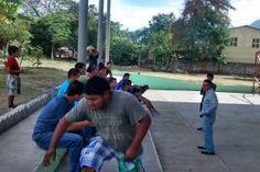 Como parte de los trabajos que realiza el Departamento de Seguridad Pública del municipio de Arroyo Seco que se denomina...